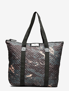 Day Gweneth P Marble Bag - BLACK