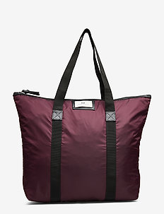 Day Gweneth Bag - ROUGE NOIR