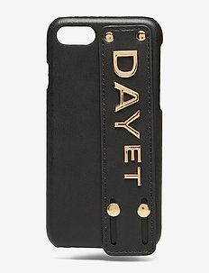 Day IP Metal Logo cover 7 8 - BLACK