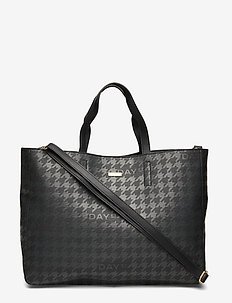 Day Hound Shopper - BLACK