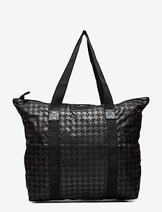 Day Gweneth P Hound Bag - BLACK