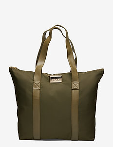 Day GW Luxe Bag - IVY GREEN
