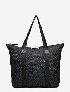 Day Gweneth Q Topaz Bag - BLACK