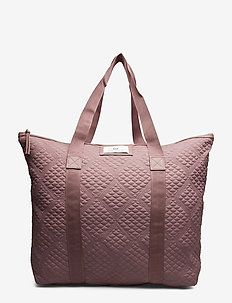 Day Gweneth Q Topaz Bag - ROSE TAUPE