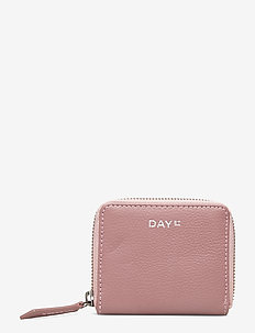 Day Shine Wallet - ROSE TAUPE