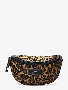Day Gweneth Leopard Bum - COPPER