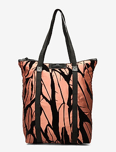 Day Gweneth F Feather Tote - GLOW
