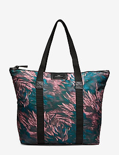 Day Gweneth P Feather Bag - MULTI COLOUR