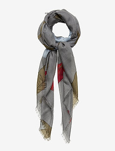 Day Deluxe Viola Scarf - LEAD
