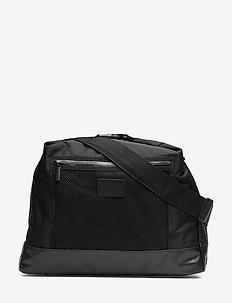 Day Athluxury Sport Bag - BLACK