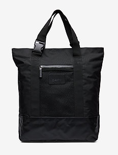 Day Athluxury Tote - BLACK
