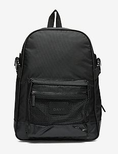 Day Athluxury Pack - backpacks - black