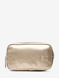 Day Patent N Bum Bag - CREAM GOLD