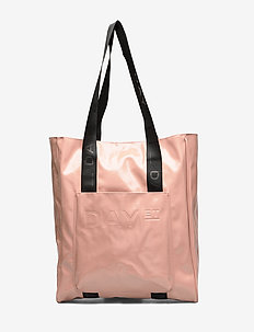 Day Patent N Tote - fashion shoppers - 2 hand
