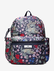 Day Gweneth Bloomy BP S - backpacks - multi colour