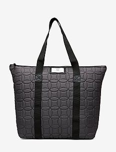 Day Gweneth Q Halo Bag - ASPHALT