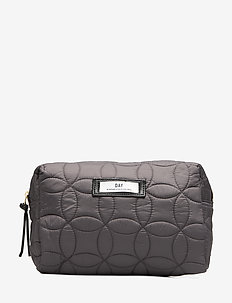 Day Gweneth Q Halo Beauty - kosmetiktasche - asphalt