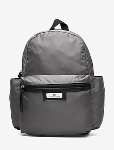 Day Gweneth BP S - backpacks - asphalt