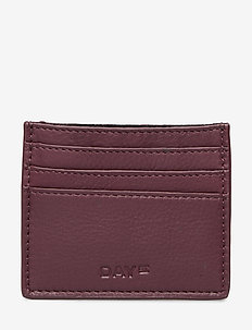 Day Card - card holders - fig