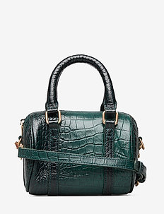 Day Oslo Croco CB - EMERALD GREEN