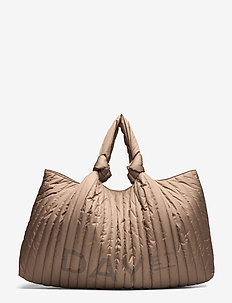 Day Knotty Shopper - weekend and gym bags - moonlight beige