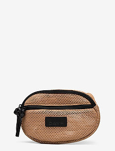 Day GW Connect Oval Bum - saszetka nerka - moonlight beige