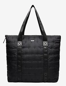 Day GW Diamond Bag - BLACK