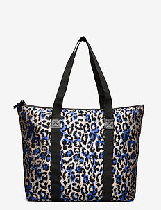 Day GW J Jagged Bag - fashion shoppers - nautical blue
