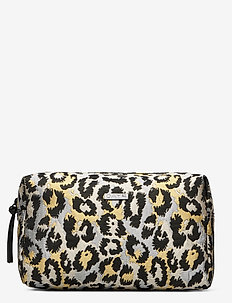 Day GW J Jagged Beauty - cosmetic bags - sunshine yellow