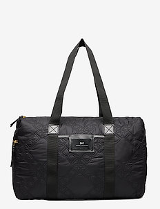 Day Gweneth Q Chain Sporty - BLACK