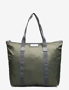 Day Gweneth Bag - casual shoppers - four leaf clover green