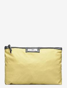 Day Gweneth Small - sminkepung - sunshine yellow