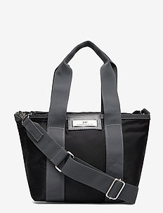 Day Gweneth Bag S - skuldervesker - black