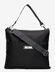 Day Gweneth Practic Hobo - BLACK