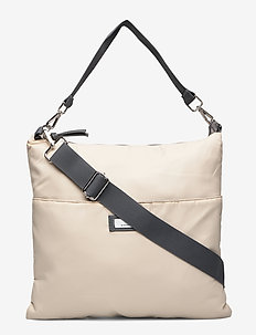 Day Gweneth Practic Hobo - MOONLIGHT BEIGE
