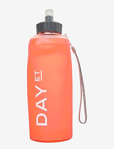 Day Et Bottle - water bottles - hot coral orange