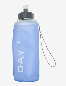 Day Et Bottle - water bottles - omphalodes blue