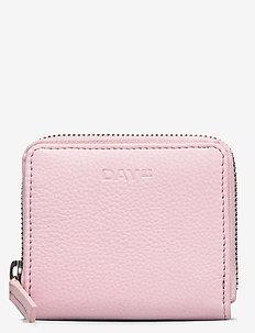 Day Neon Wallet - wallets - fairy tale pink
