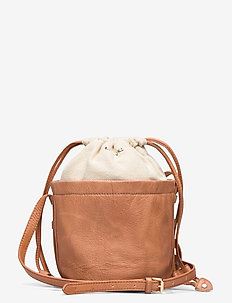 Day Sand Bucket - CAMEL BEIGE