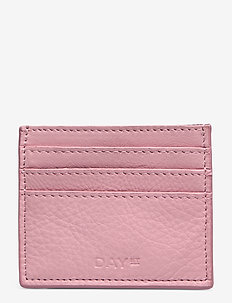 Day Card - card holders - fairy tale pink