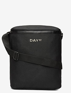 Day Fieldtrip Cooler - weekend and gym bags - black