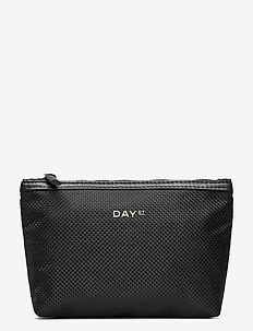Day GW Sporty Logo Mini - kosmetiktasche - black