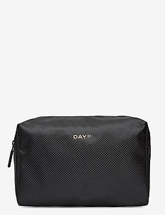 Day GW Sporty Logo Beauty - toilettasker - black