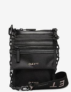 Day GW Sporty Logo Wallet - torby na ramię - black