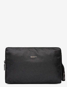 Day GW Sporty Logo Beauty B - necessärer - black