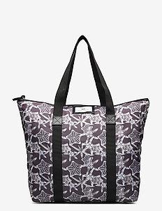 Day Gweneth P Aquarius Bag - casual shoppers - pavement