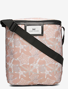Day Gweneth P Aquarius Cooler - weekend and gym bags - brush beige