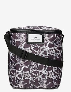 Day Gweneth P Aquarius Cooler - weekend and gym bags - pavement