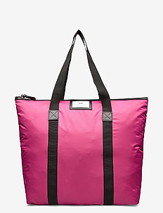Day Gweneth Bag - casual shoppers - beetroot purple