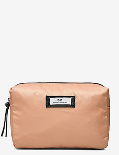 Day Gweneth Beauty - kosmetiktasche - apricot ice orange